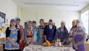 Кулинарный урок 8 класс 2